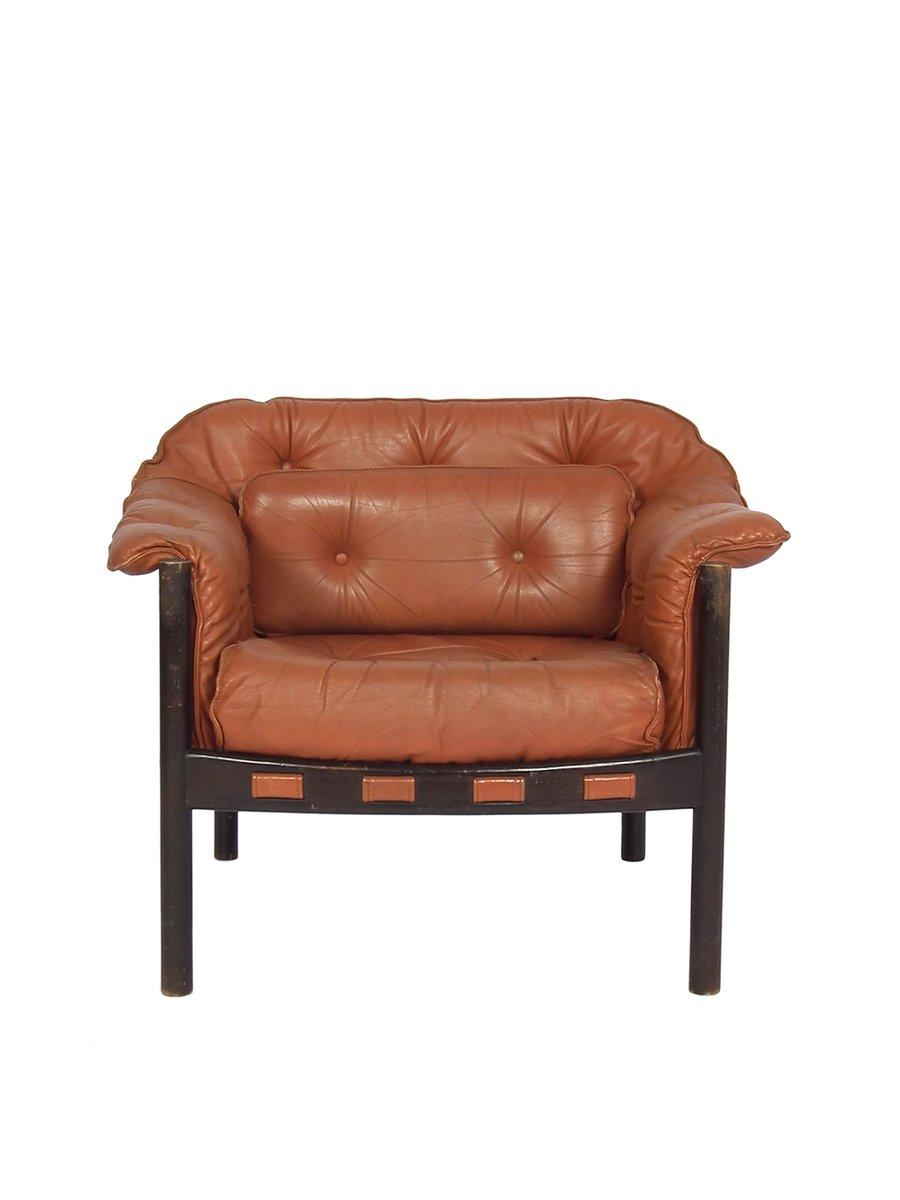 vintage sessel von arne norell f r coja bei pamono kaufen. Black Bedroom Furniture Sets. Home Design Ideas