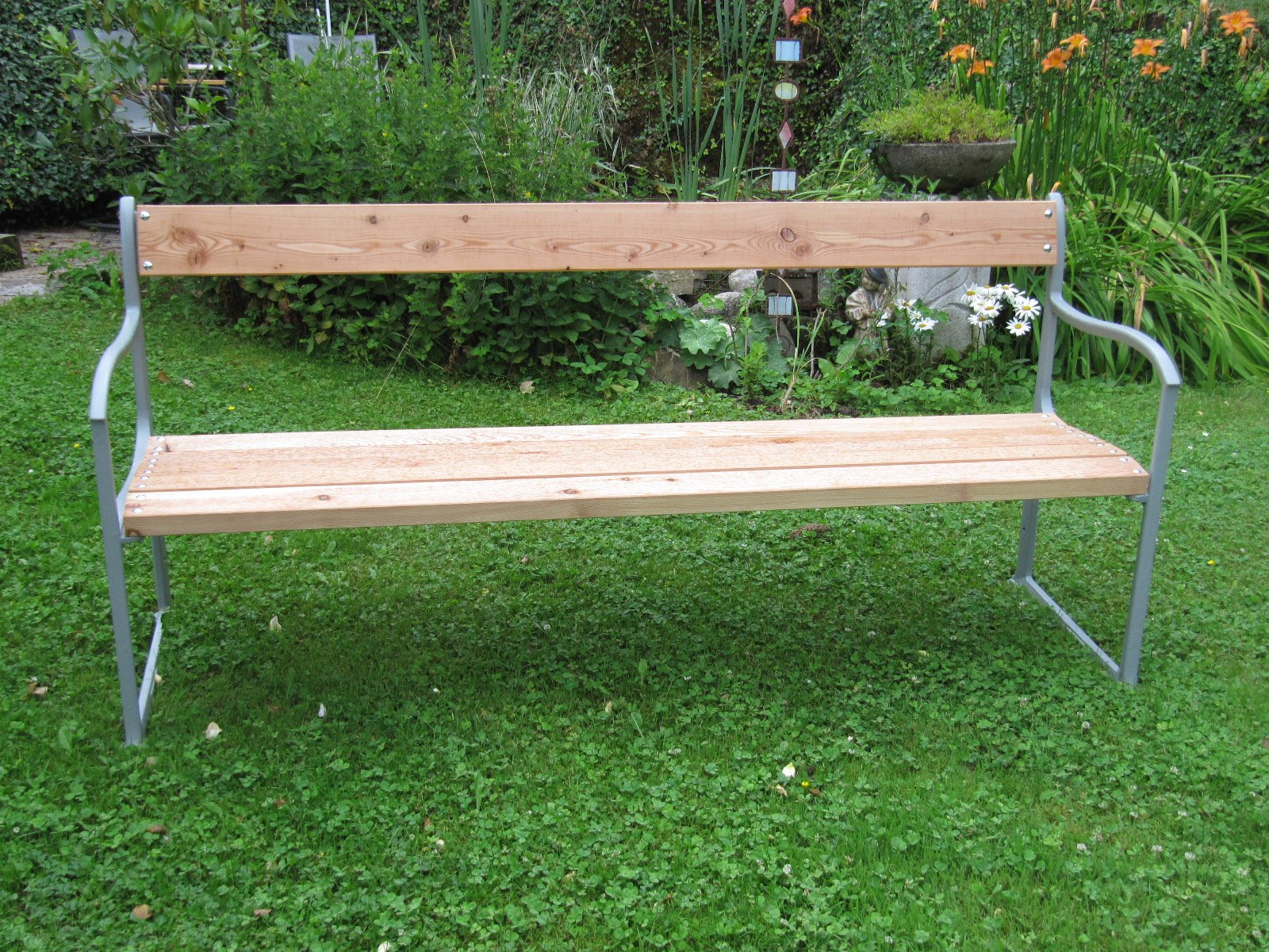 Model 561 Park Bench By Josef Hoffmann 1900s For Sale At Pamono