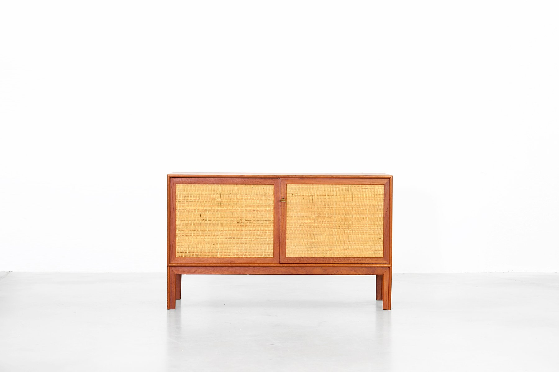 Swedish sideboard by alf svensson for bj sta 1960s for for Sideboard x7