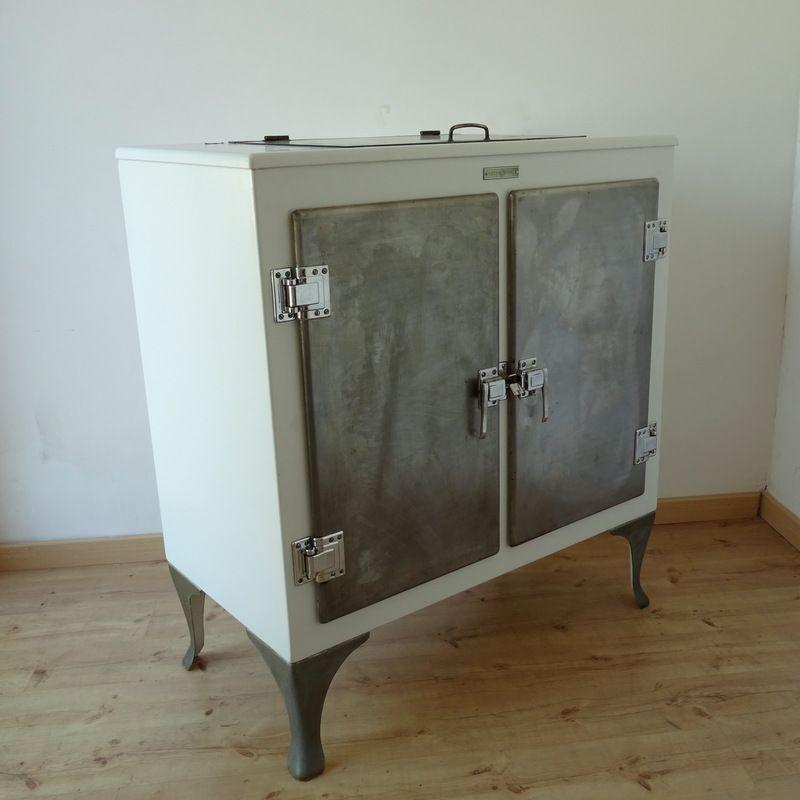 Kühlschrank General Electric : art deco k hlschrank von general electric bei pamono kaufen ~ Michelbontemps.com Haus und Dekorationen