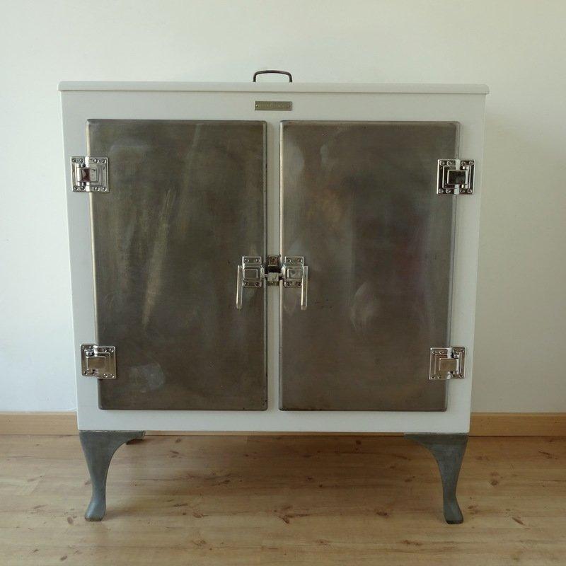 Art Deco Kühlschrank von General Electric bei Pamono kaufen