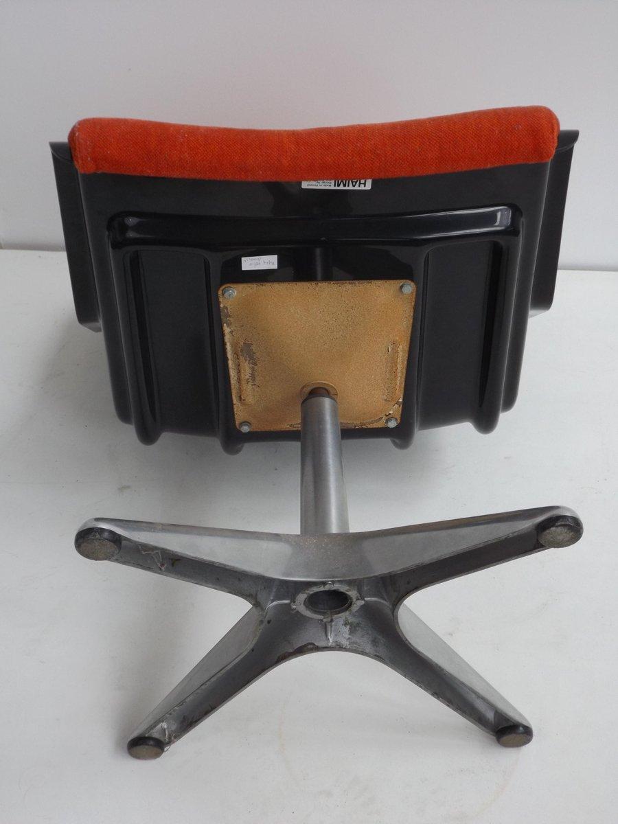 Vintage Desk Chair by Yrjo Kukkapuro for Haimi for sale at  : vintage desk chair by yrjo kukkapuro for haimi 5 Node Chair <strong>with Desk</strong> from www.pamono.com size 900 x 1200 jpeg 60kB