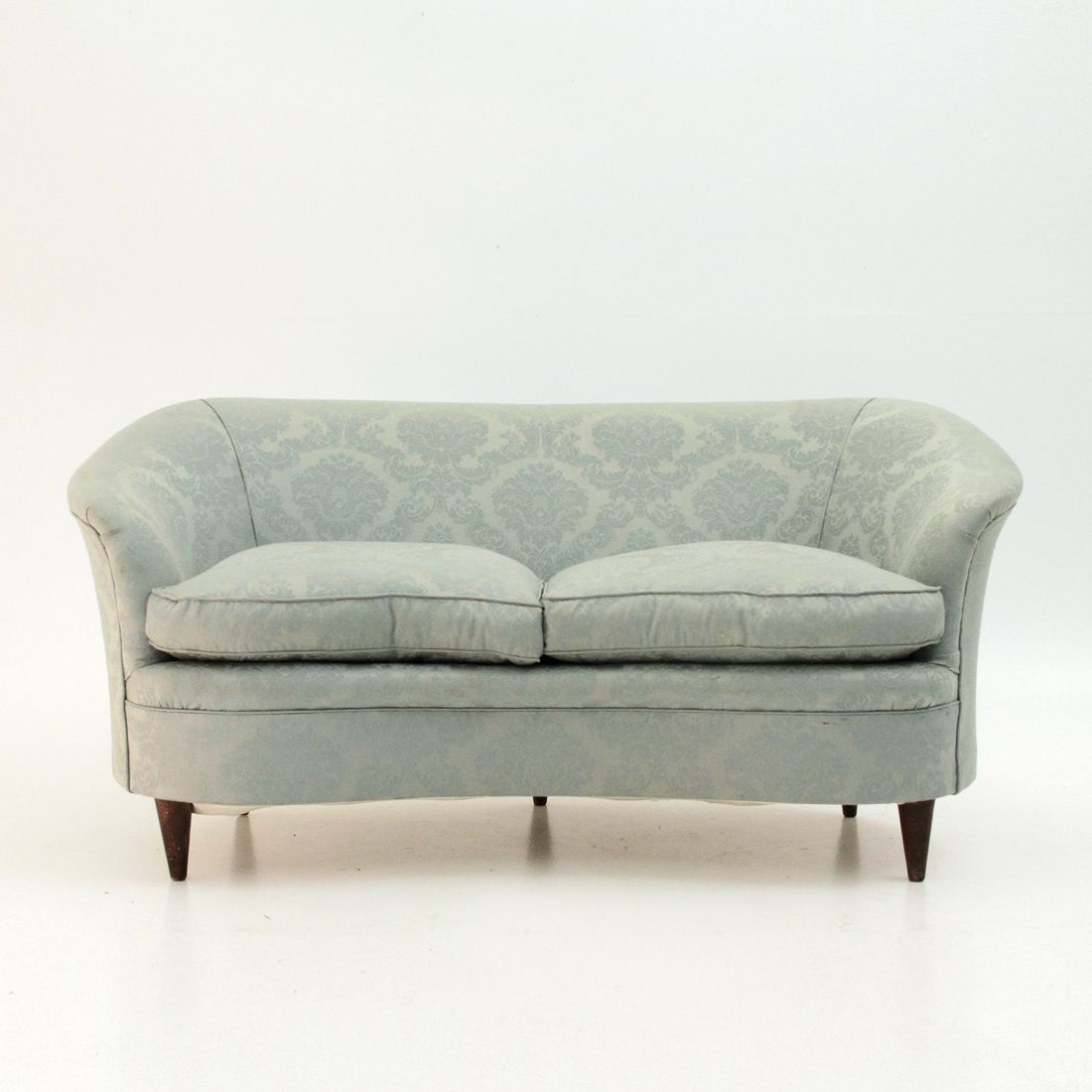 Two seater sofa 1940s for sale at pamono for Sofa 7 seater