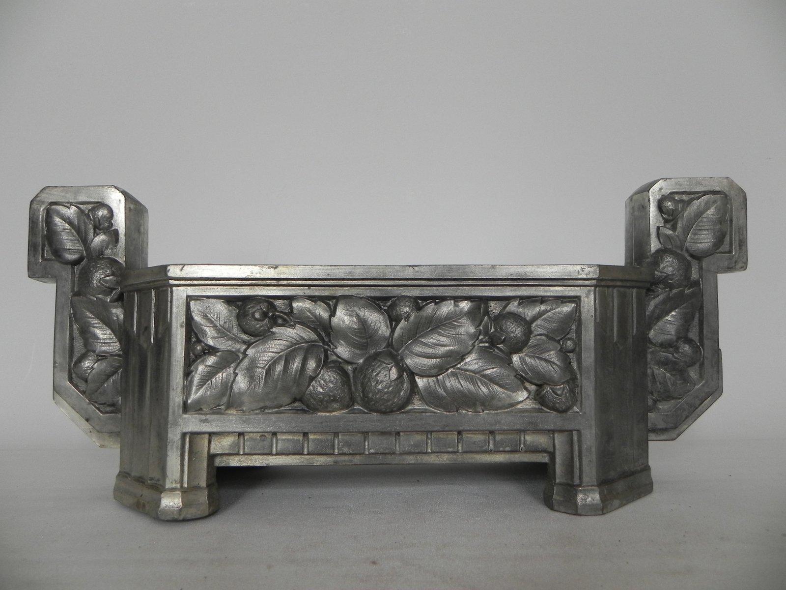 art deco garden vase for sale at pamono. Black Bedroom Furniture Sets. Home Design Ideas