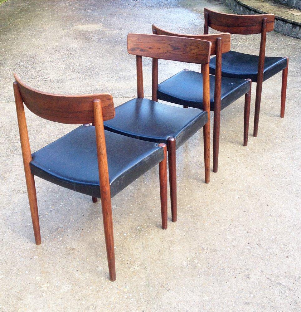 skandinavische st hle von nils jonsson f r troeds 1960er. Black Bedroom Furniture Sets. Home Design Ideas