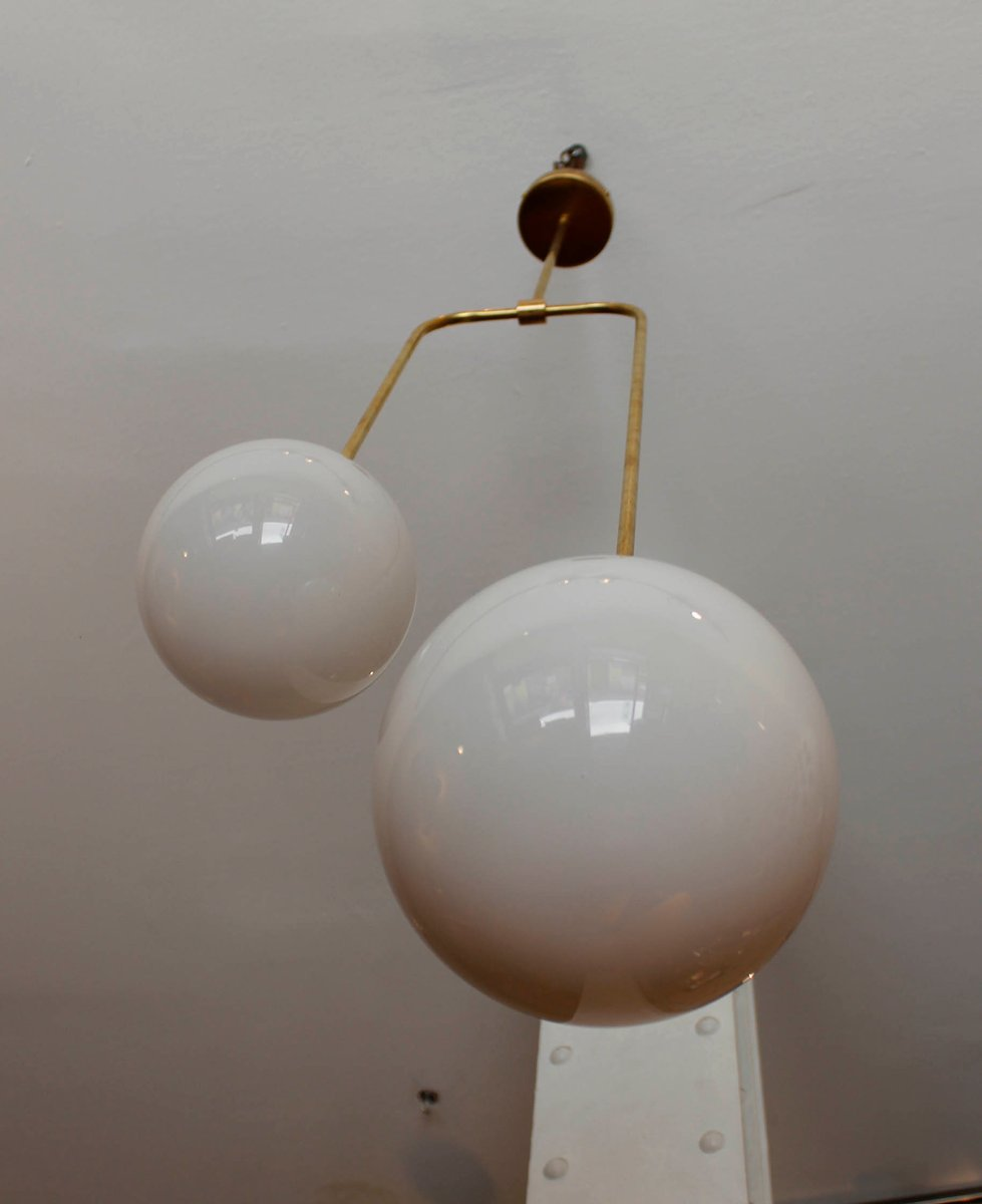 Balance pendant lamp by juanma lizana for sale at pamono mozeypictures Images
