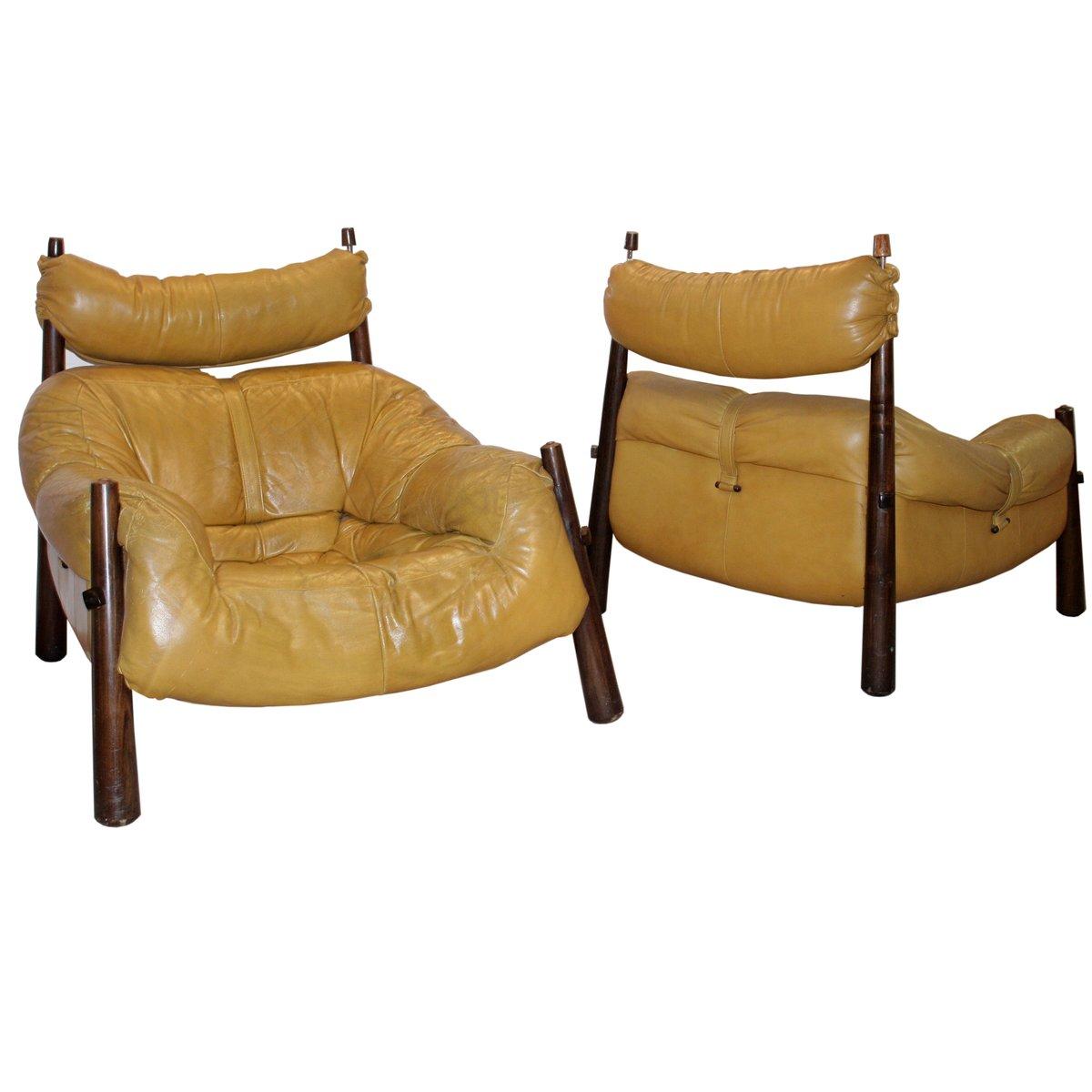 vintage sessel von percival lafer 2er set bei pamono kaufen. Black Bedroom Furniture Sets. Home Design Ideas
