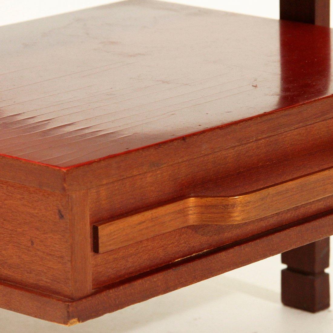 Tavolino da caff vintage italia anni 39 60 in vendita su for Tavolino anni 60 design