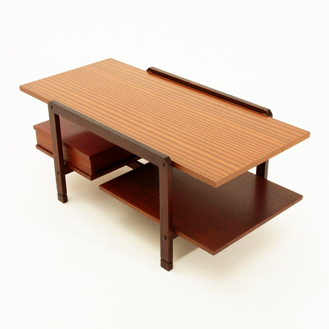 Vintage Italian Coffee Table 1960s For Sale At Pamono