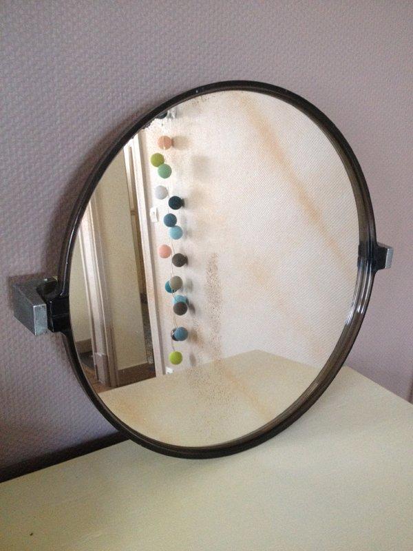 Bad wandspiegel 1970er bei pamono kaufen for Wandspiegel bad