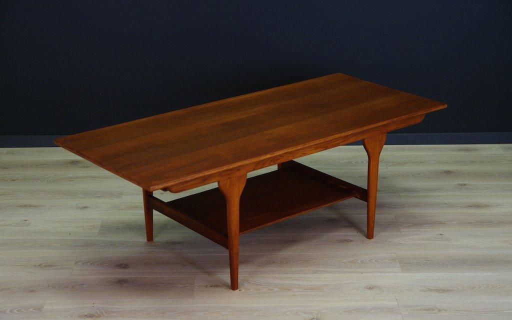 Vintage Danish Coffee Table 16. $834.00. Price Per Piece