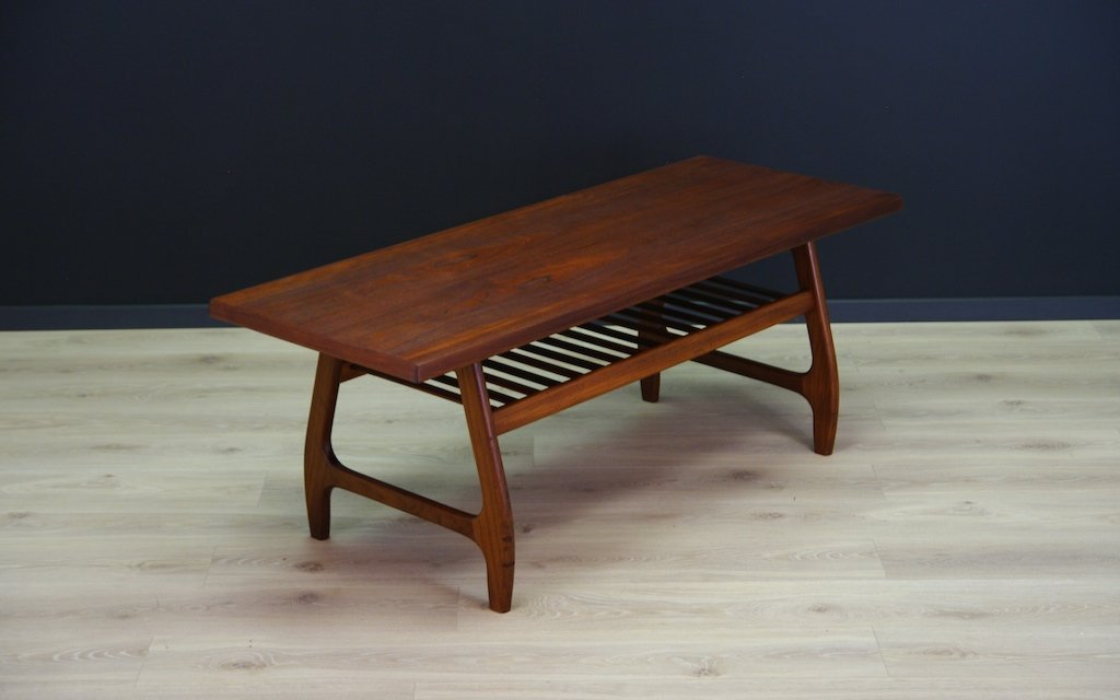 Vintage Danish Coffee Table 11. $1,090.00. Price Per Piece
