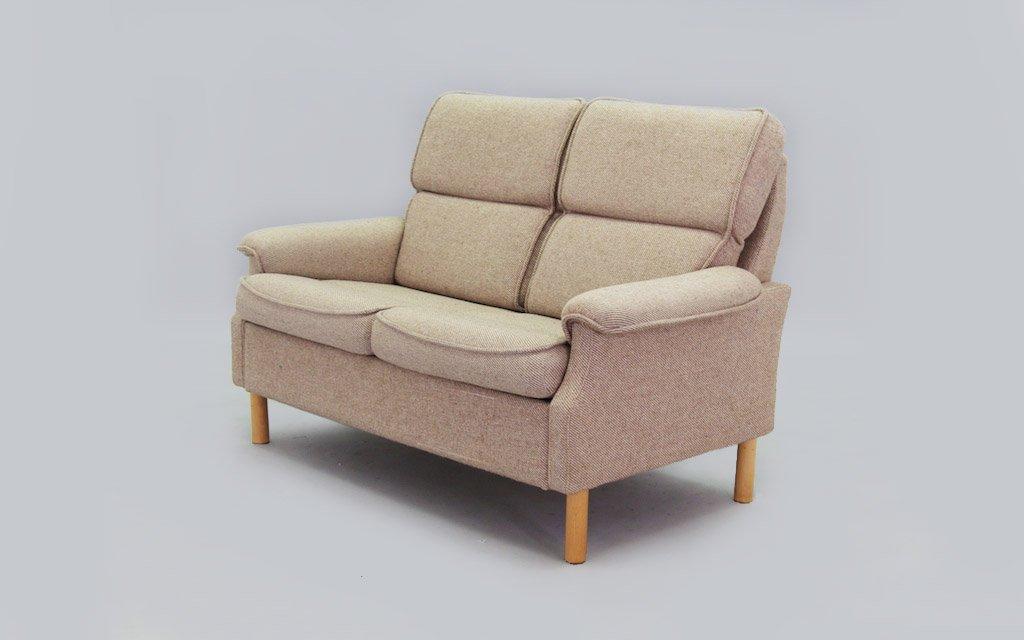 vintage scandinavian danish sofa for sale at pamono. Black Bedroom Furniture Sets. Home Design Ideas