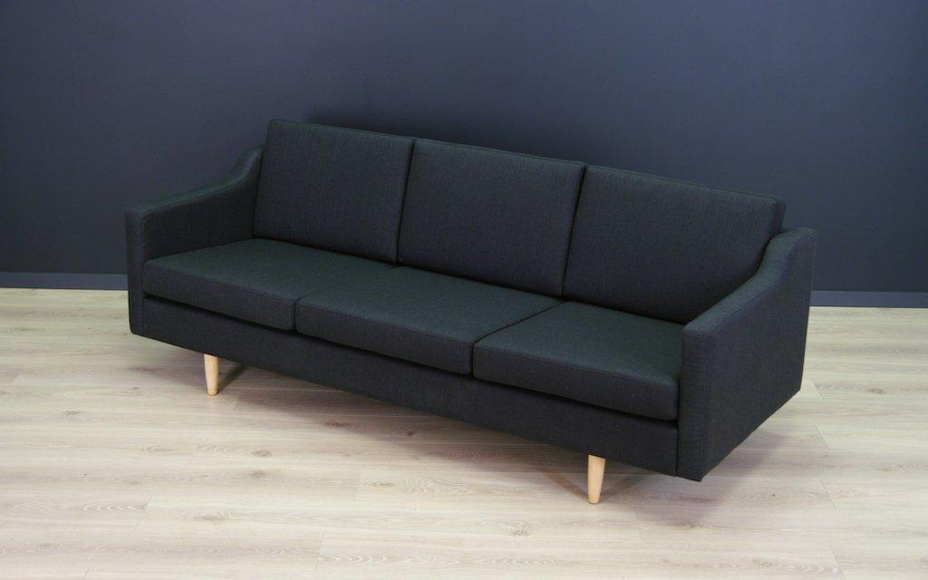 danish vintage sofa for sale at pamono