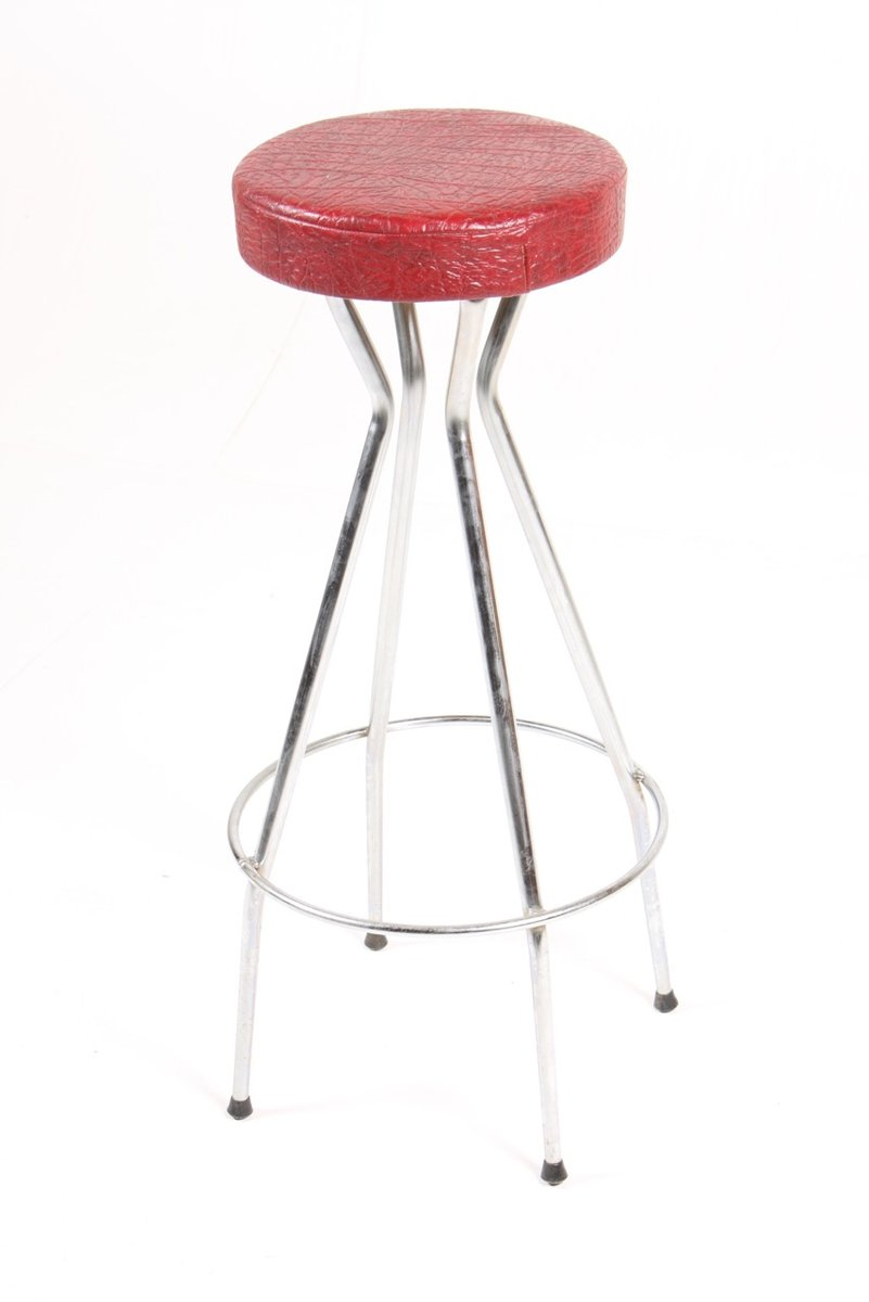 Mid Century Bar Stools 1960s Set of 4 for sale at Pamono : mid century bar stools 1960s set of 4 2 from www.pamono.co.uk size 800 x 1200 jpeg 32kB