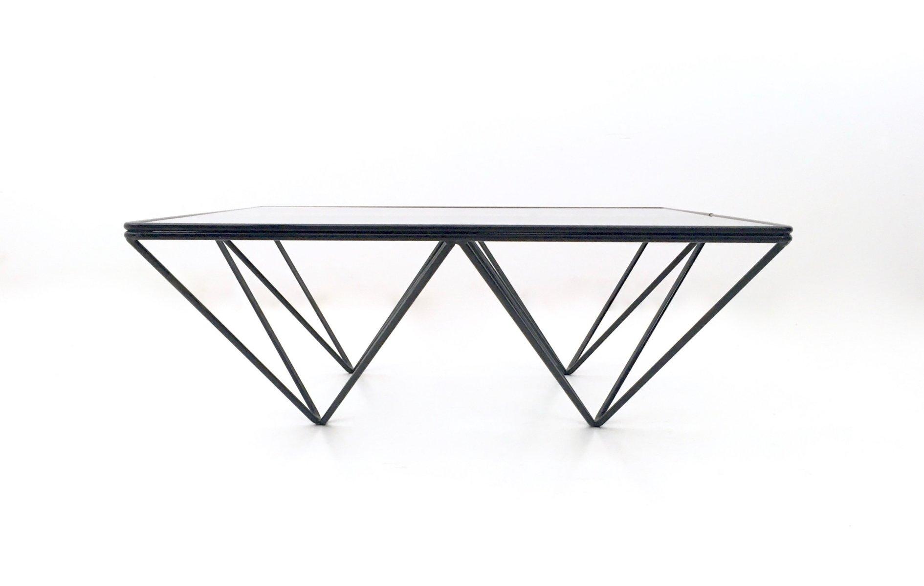 italienische couchtische 1980er 2er set bei pamono kaufen. Black Bedroom Furniture Sets. Home Design Ideas
