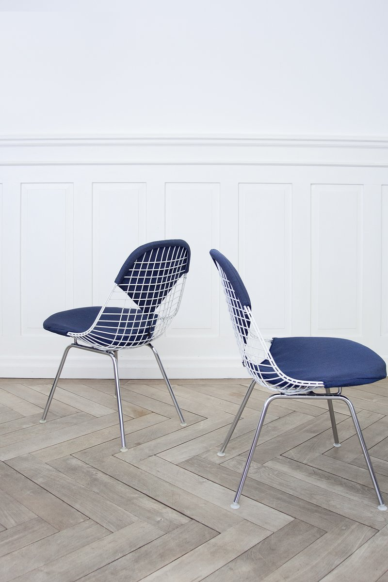 Chair wire chairs missing cover - Price Per Set