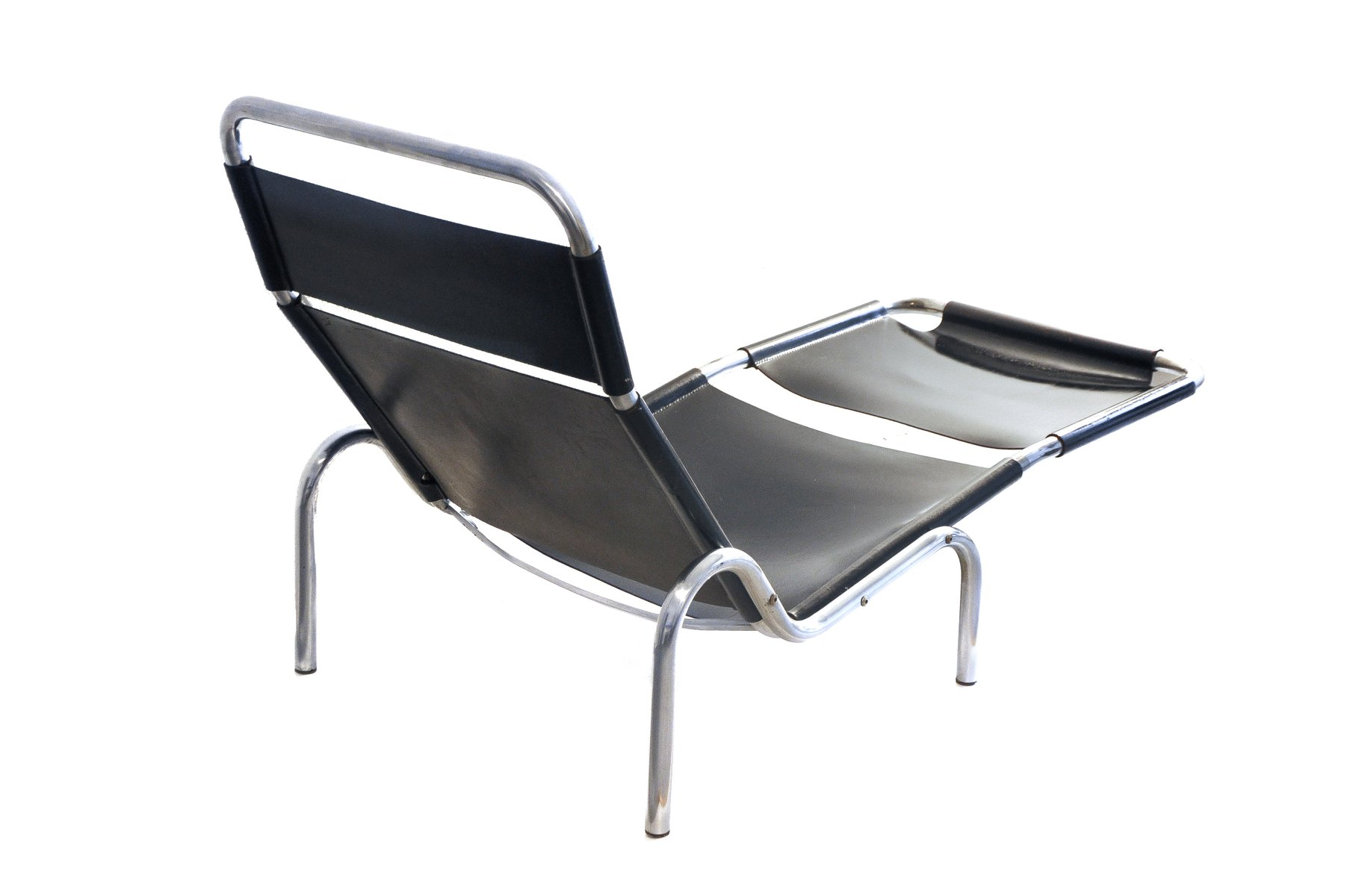 Modernist chaise longue 1960s for sale at pamono - Chaise longue chilienne ...