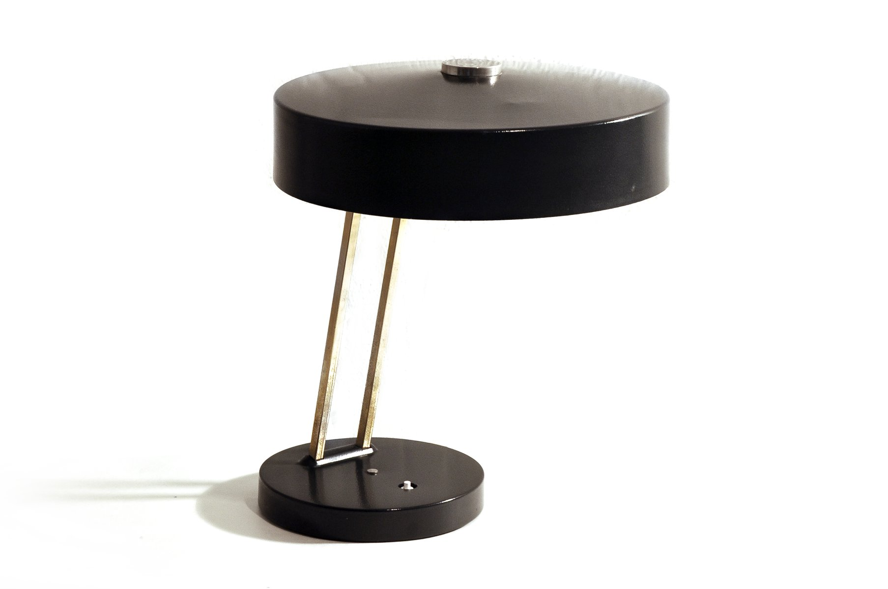 Table Lamp From Kaiser Idell 1970s For Sale At Pamono