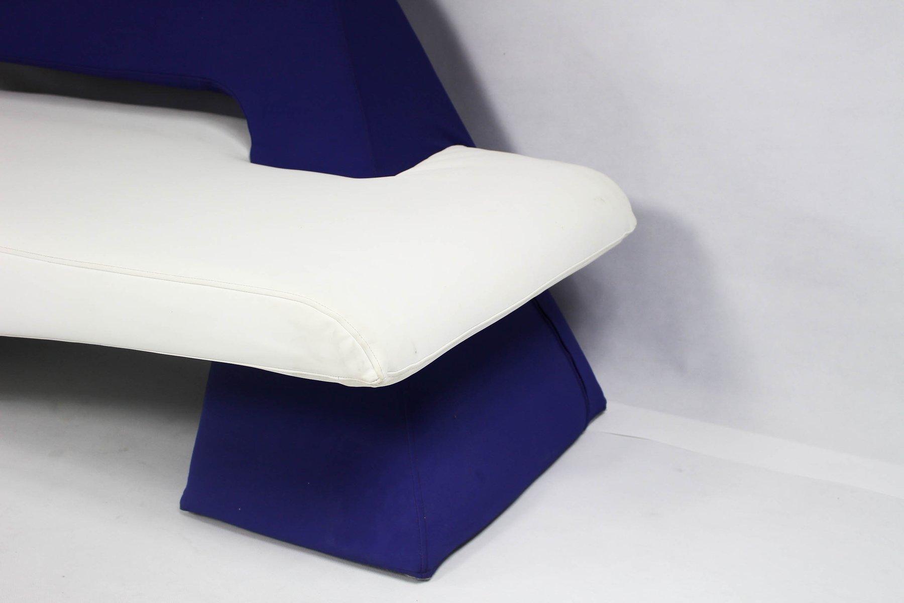 Karim Rashid Furniture Danish Pierce Sofa By Karim Rashid For Softline For Sale At Pamono