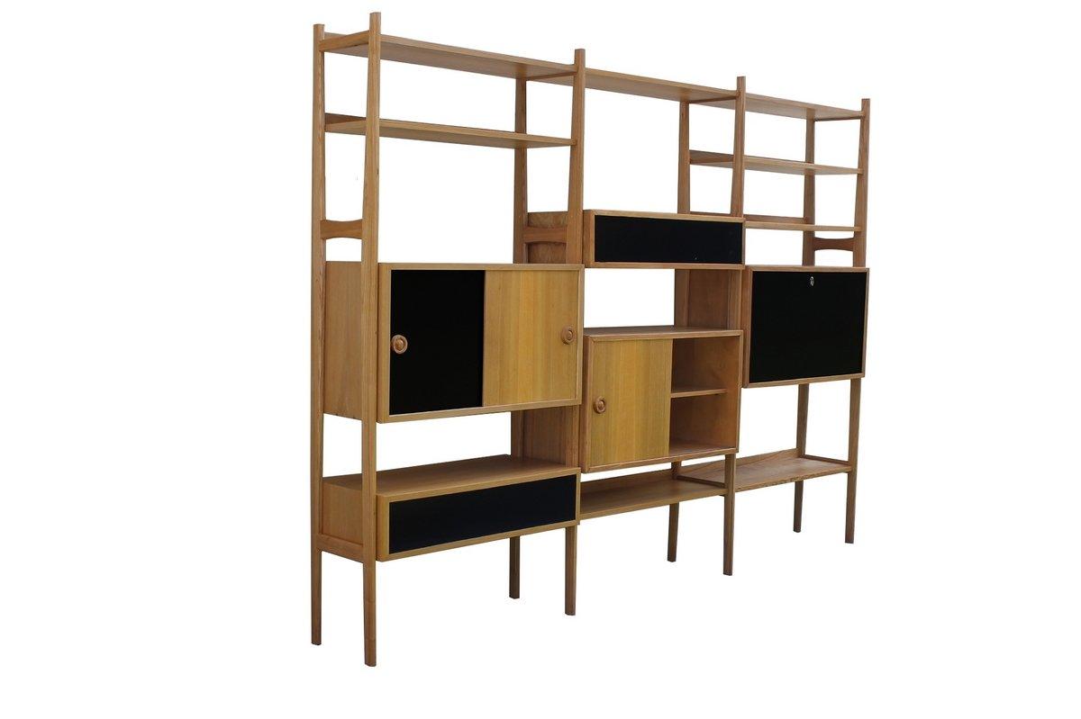 Polish wall unit by rajmund ha as for bydgoszcz furniture for Furniture factory