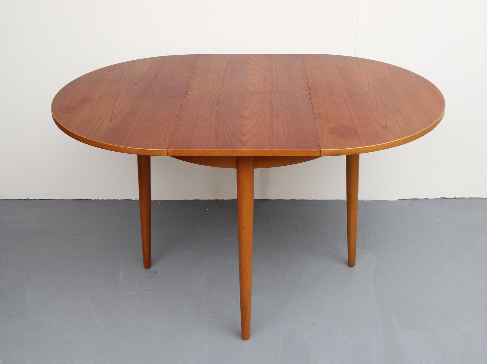 Small Vintage Dining Table From L Bke For Sale At Pamono