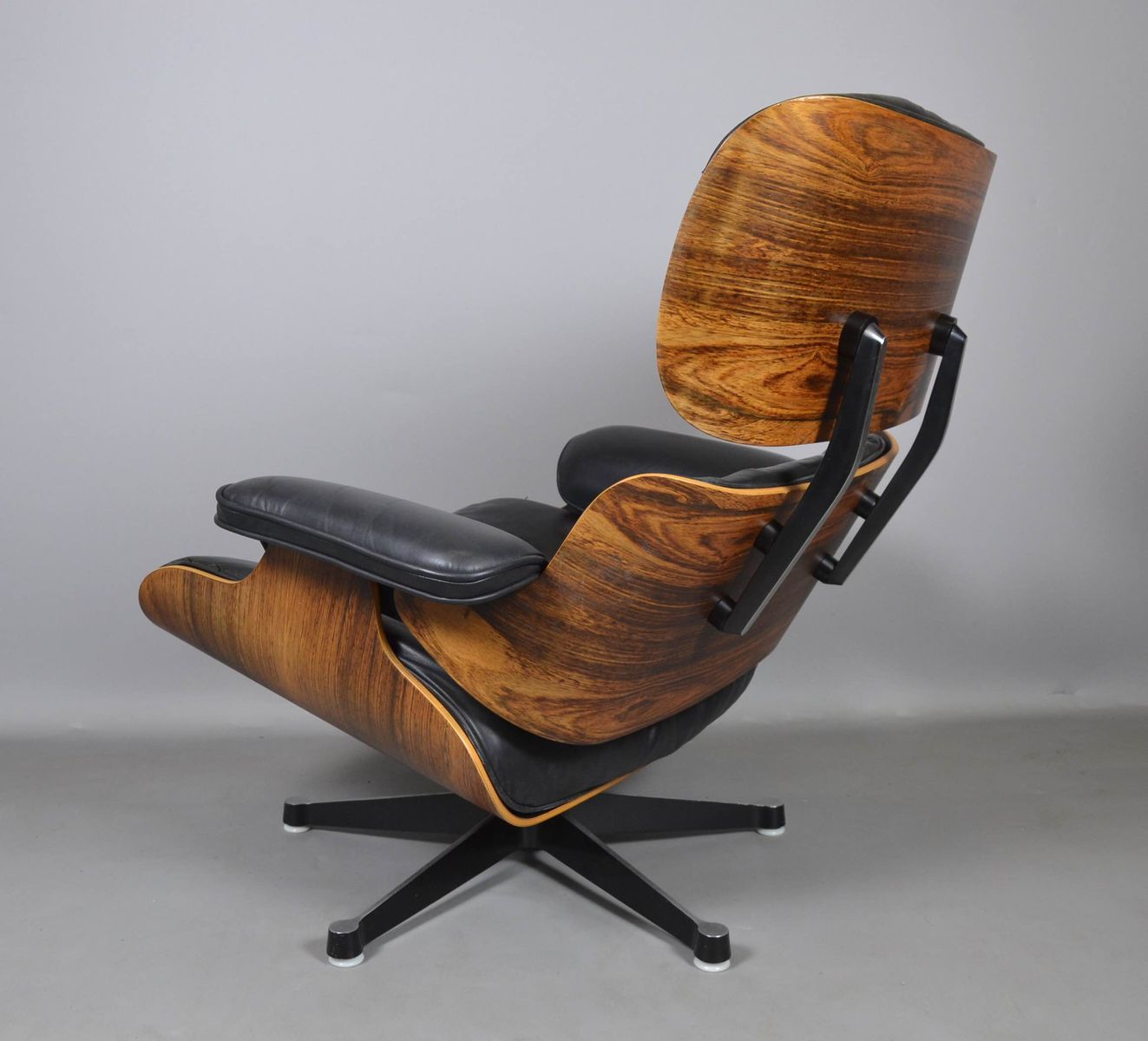 sessel von charles ray eames f r vitra 1960er bei pamono kaufen. Black Bedroom Furniture Sets. Home Design Ideas