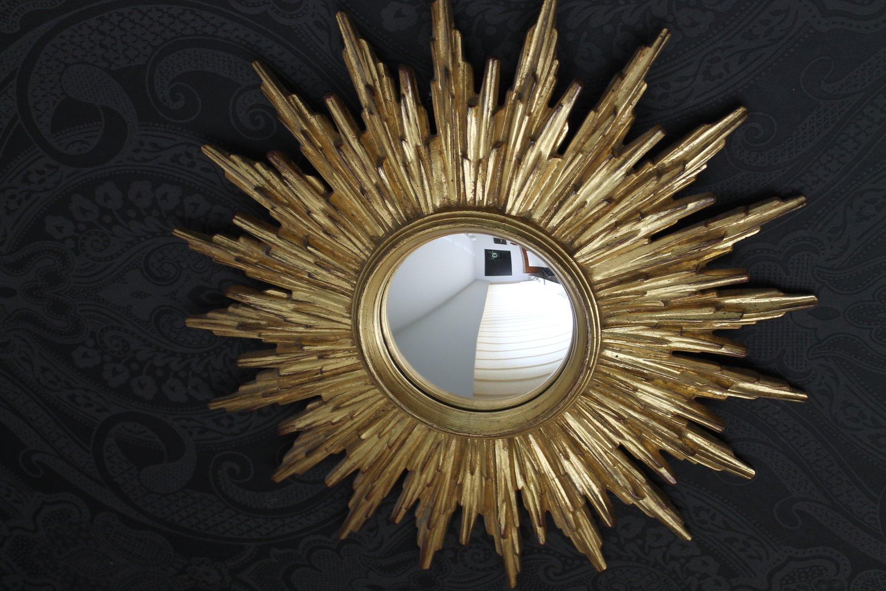 Mid-Century Sunburst Mirror 5. $987.00. Price per piece