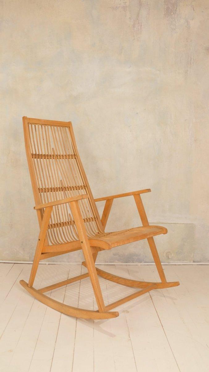 Bamboo rocking chair - Bamboo Rocking Chair 29