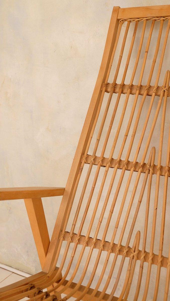 Bamboo rocking chair - Bamboo Rocking Chair 59