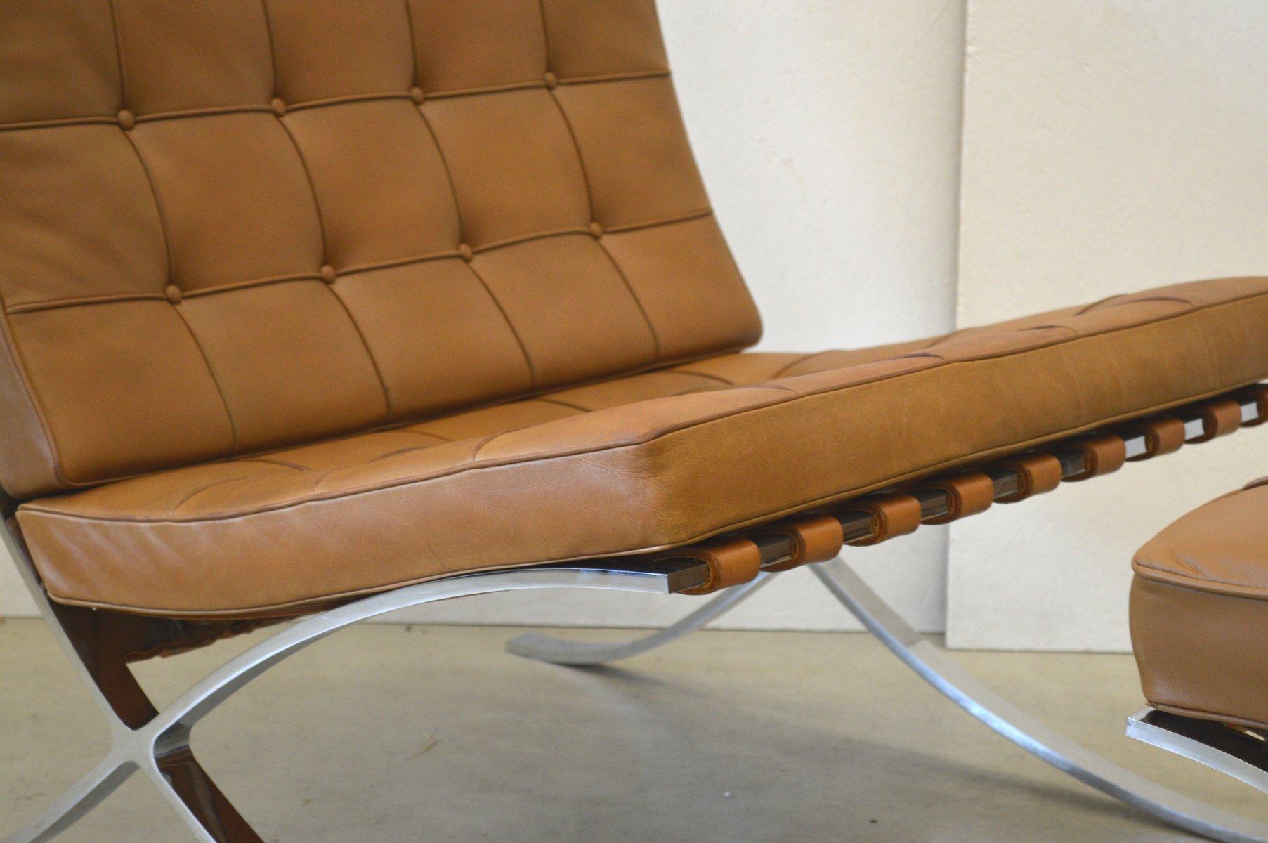 Barcelona Chair Sale Uk Black barcelona lounge fauteuil plus