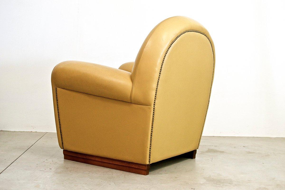 vintage vanity fair sessel von renzo frau f r poltrona. Black Bedroom Furniture Sets. Home Design Ideas
