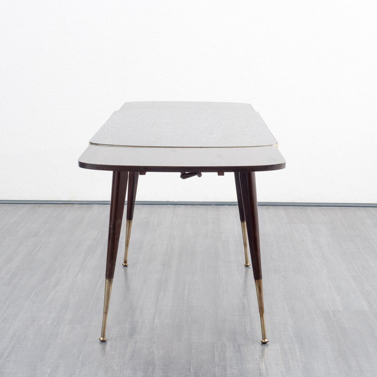 Telescoping Coffee Table