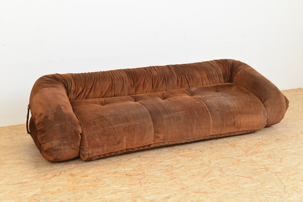 Vintage Anfibio Sofa Bed by Alessandro Becchi for ...