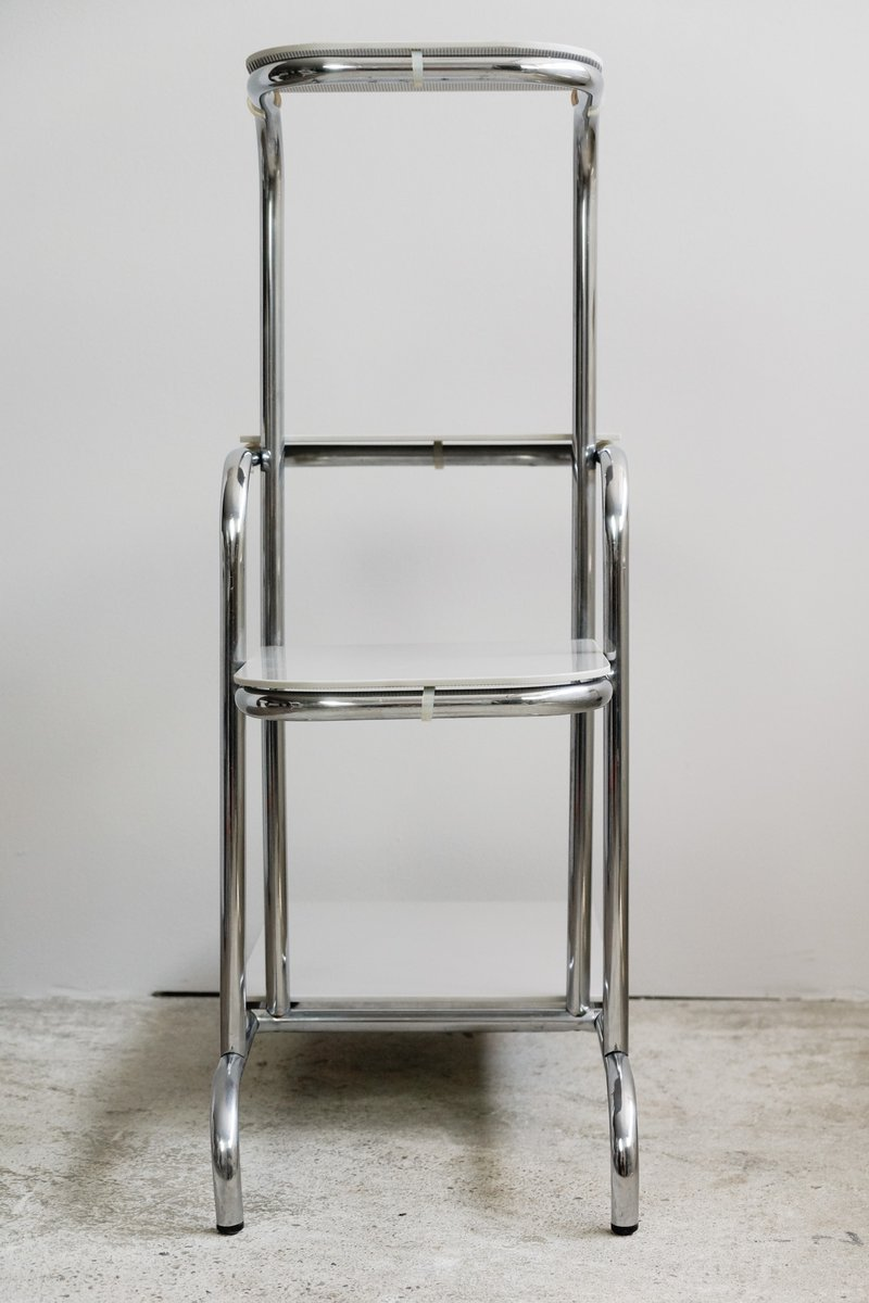 czech steel tube etag re 1930s for sale at pamono. Black Bedroom Furniture Sets. Home Design Ideas