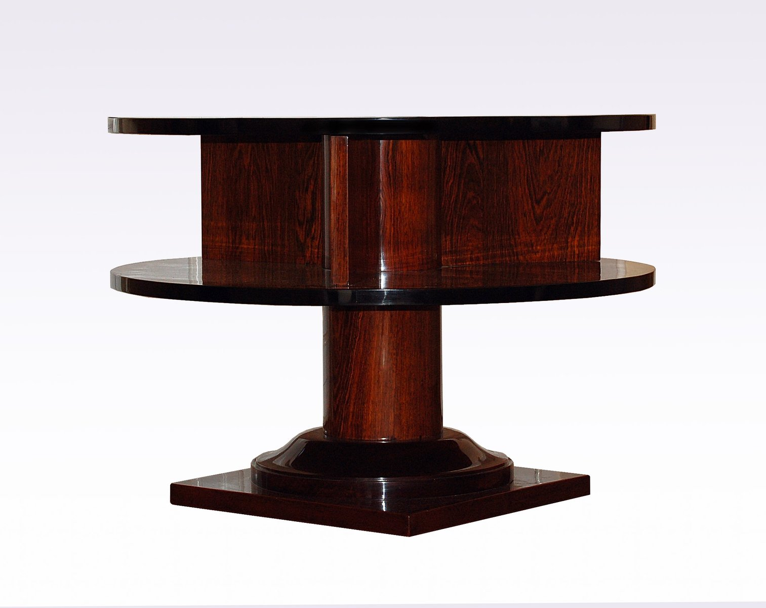 Art Deco Modernist Coffee Table For Sale At Pamono