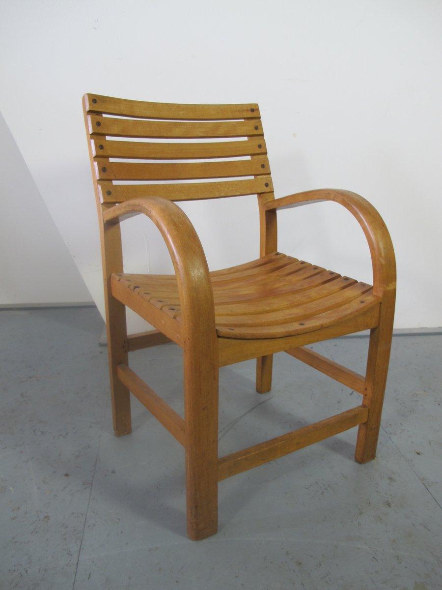 chaise pour enfant vintage de torck en vente sur pamono. Black Bedroom Furniture Sets. Home Design Ideas