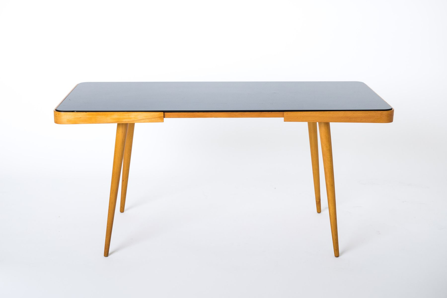 Mid Century Coffee Table by Jiri Jiroutek for Interier Praha for