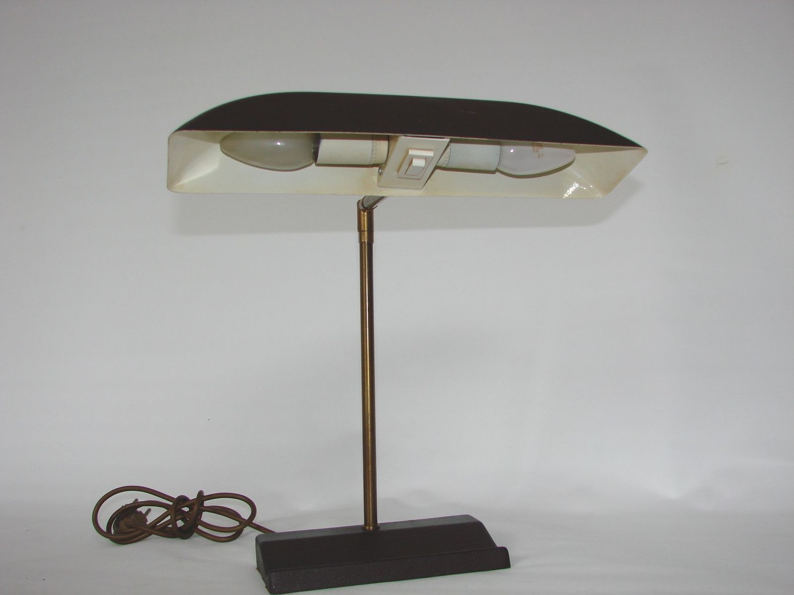 Omi Table Lamp From Koch Amp Lowy 1960s For Sale At Pamono