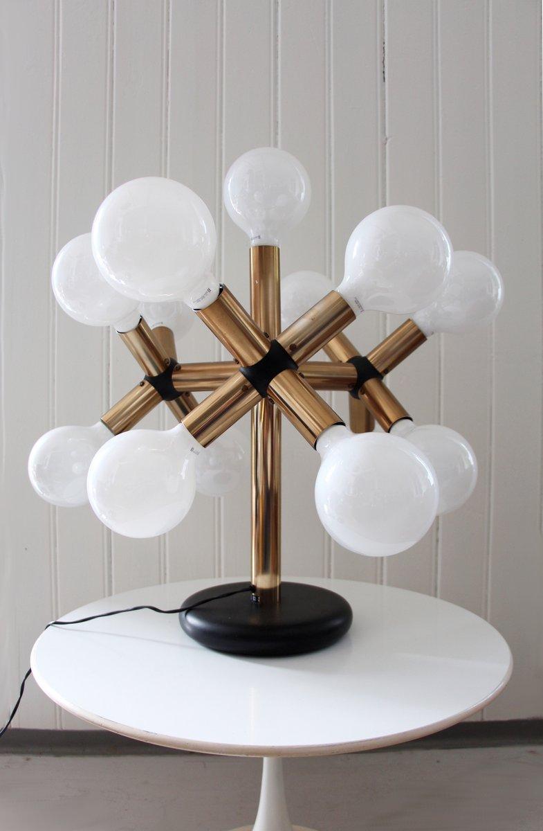 Lampada Da Tavolo Di Robert Trix Haussmann Per