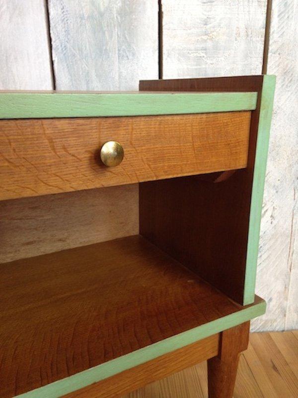 franz sische vintage nachttischlampe bei pamono kaufen. Black Bedroom Furniture Sets. Home Design Ideas