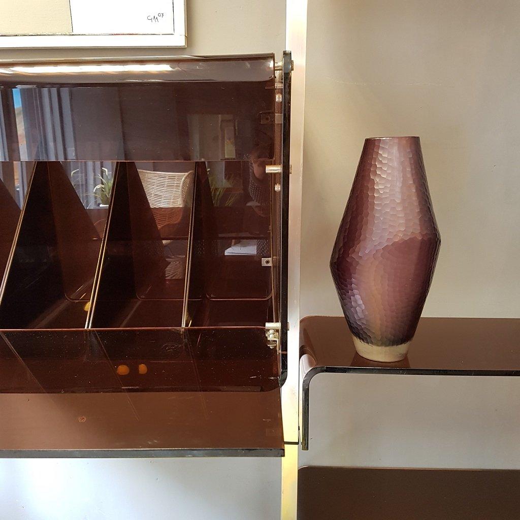 modulares regalsystem von michel ducaroy 1970er bei. Black Bedroom Furniture Sets. Home Design Ideas