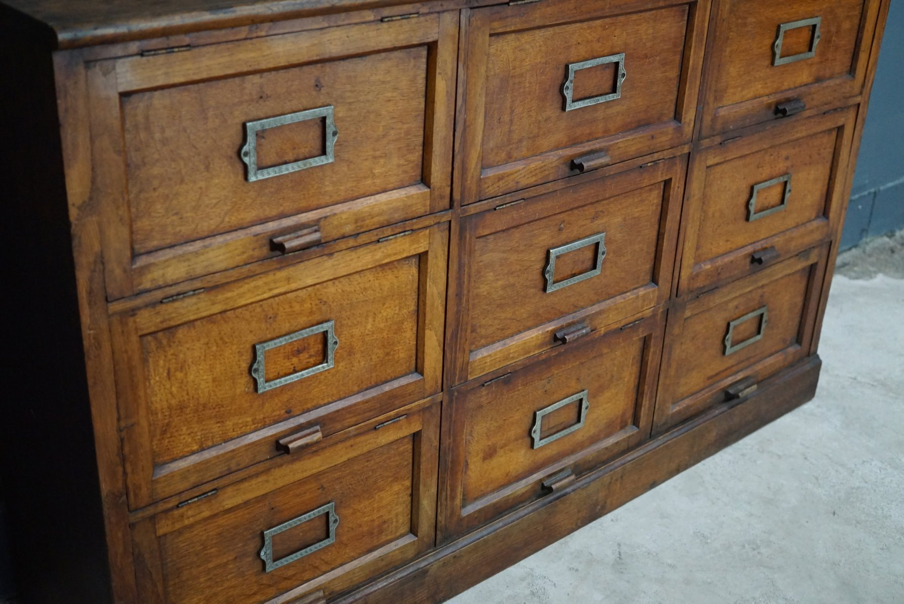 Apothecary Cabinet french oak apothecary cabinet, 1930s for sale at pamono