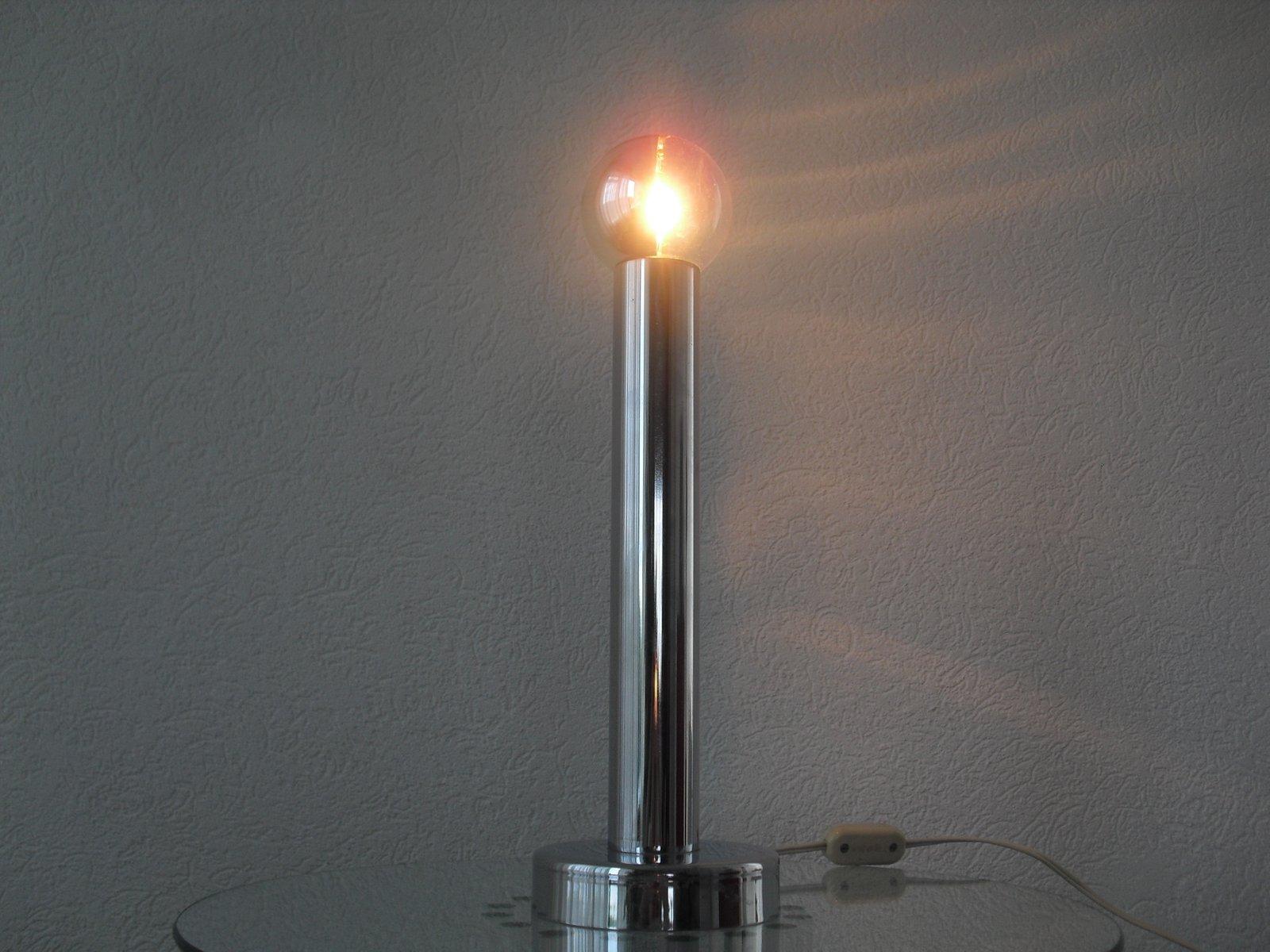 Lampada da tavolo moderna di gaetano sciolari italia for Lampada moderna da tavolo