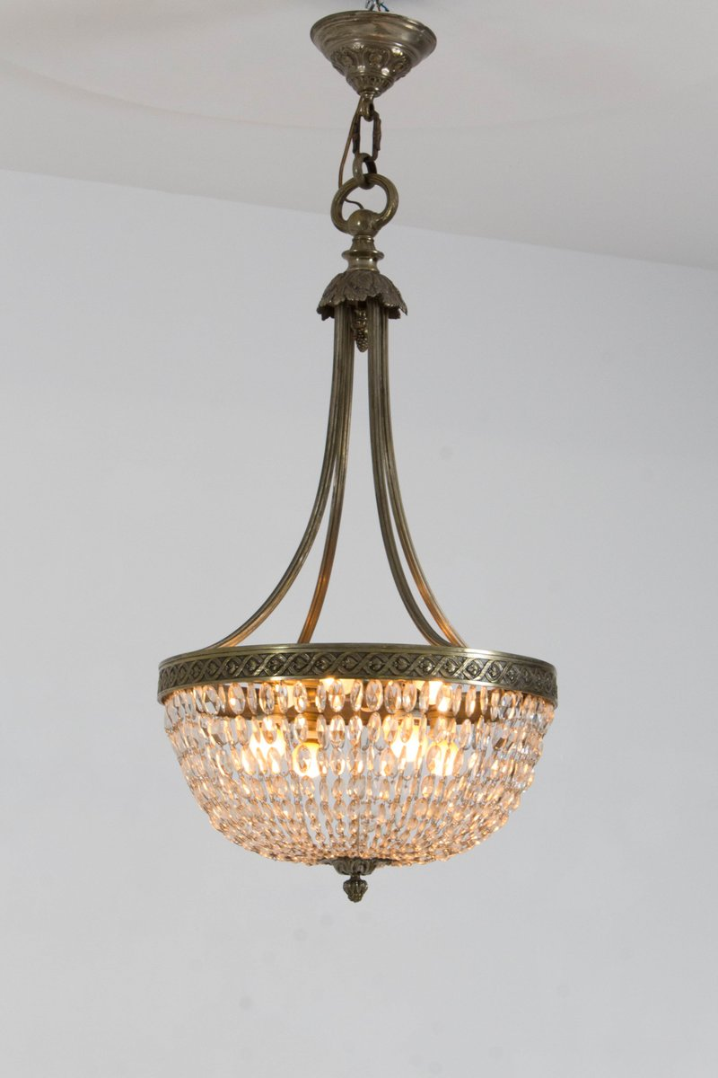 French Art Deco Crystal Chandelier, 1930s For Sale At Pamono. Sterling Custom Homes. Double Sided Wall Clock. Modern King Bed Frame. Behind Couch Bar Table. How To Tile A Shower. Shower Corner Shelves. Brick Countertops. Rug