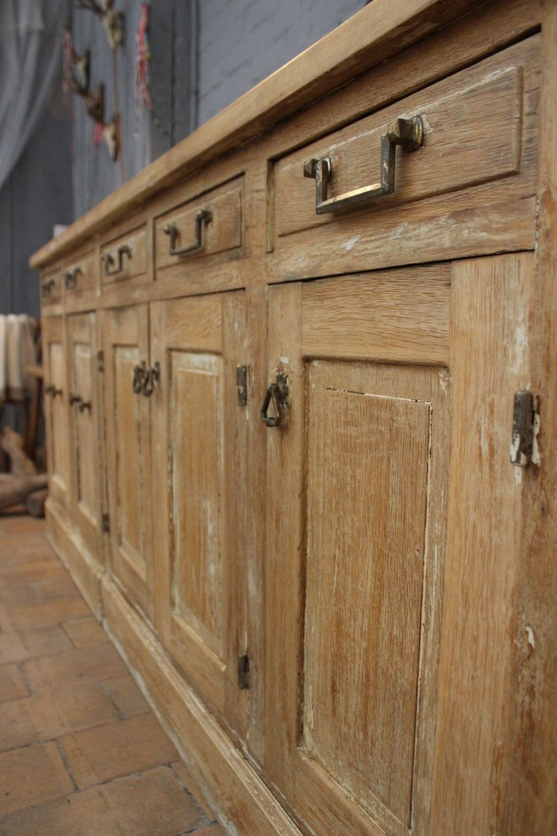 vintage french bank cabinet for sale at pamono. Black Bedroom Furniture Sets. Home Design Ideas
