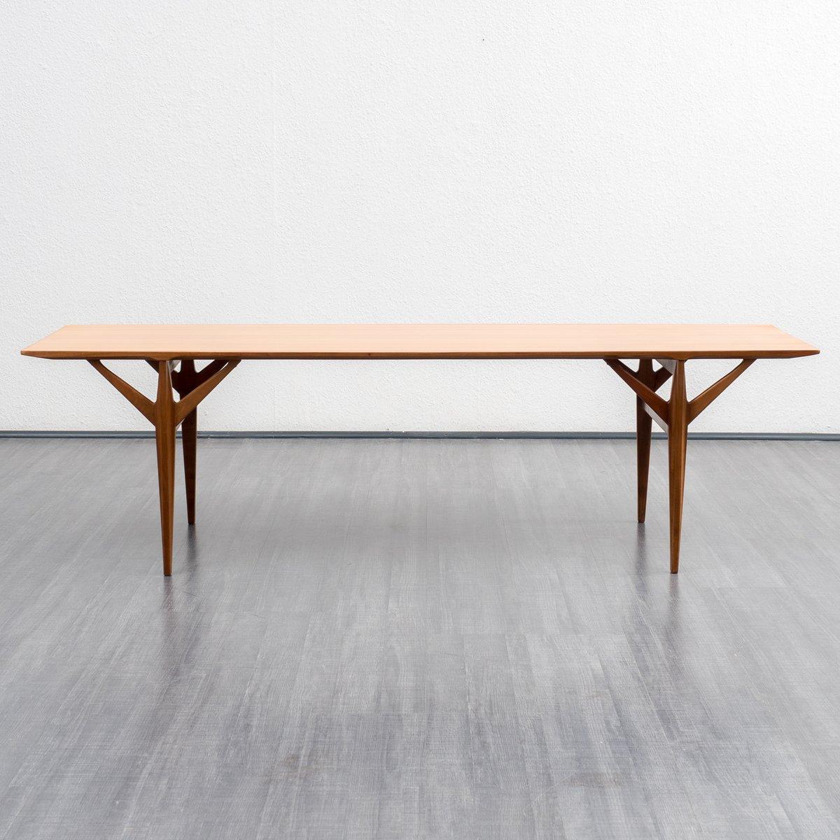cherry coffee table larida