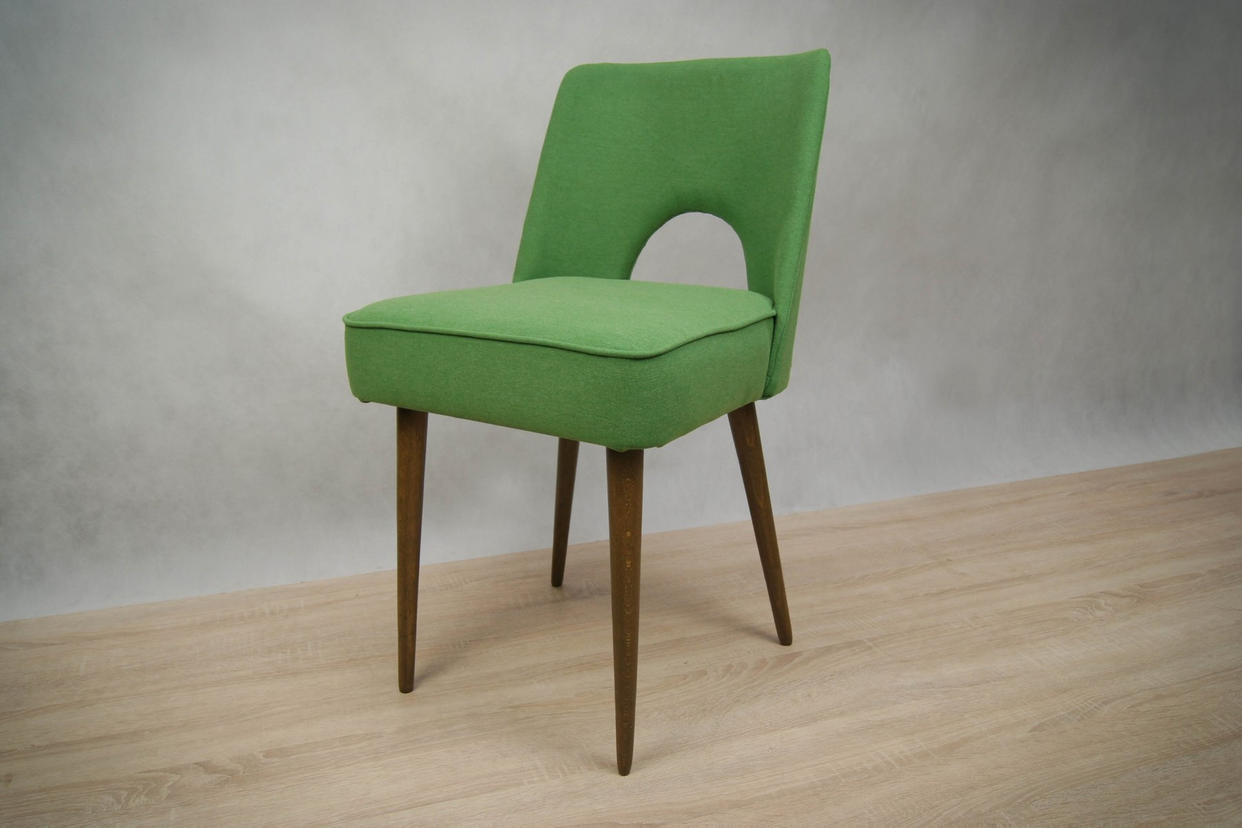 Polish Shell Chairs 1960s Set Of 2 For Sale At Pamono