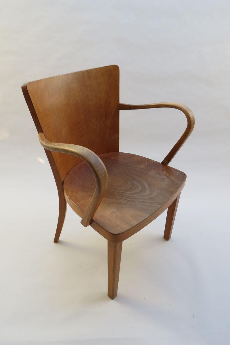 modell b 47 stuhl von thonet 1950er bei pamono kaufen. Black Bedroom Furniture Sets. Home Design Ideas