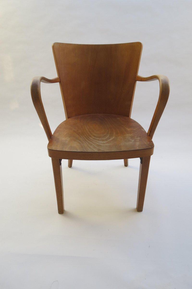 Chaise mod le b 47 de thonet 1950s en vente sur pamono for Modele de chaise